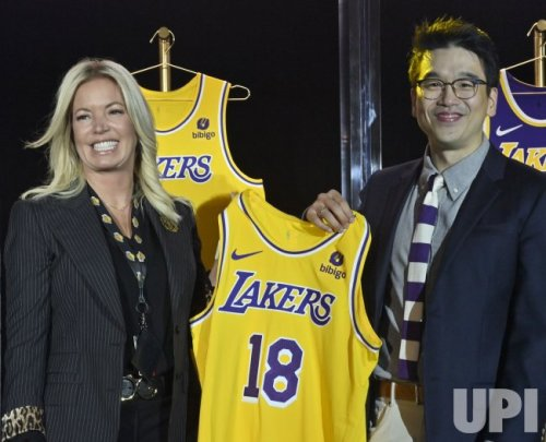 Lakers Make NBA History by Renting Out 2.5 Square Inches of Real Estate for $100 Million