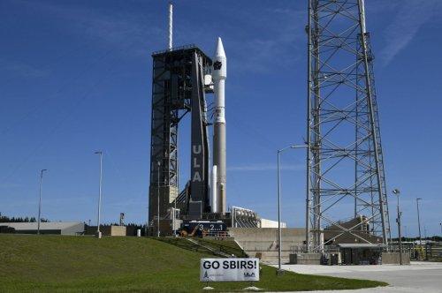 ULA postpones launch of missile detection satellite