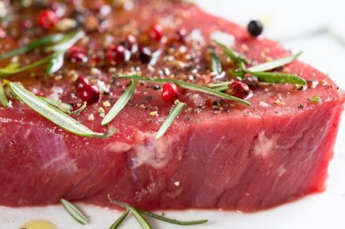 Study: High-protein diet may not help middle-aged people build muscle
