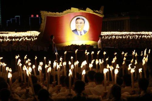 North Korea skips military parade on Kim Il Sung anniversary