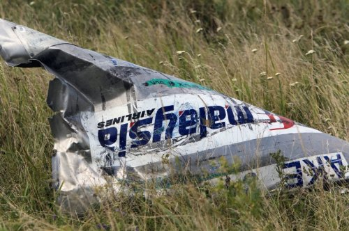 Trial of 4 charged in MH17 shootdown moves to evidence phase