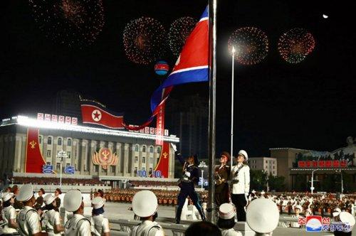 Report: Signs of activity at North Korea's Yongbyon nuclear facility