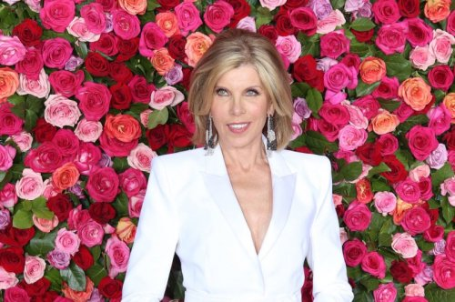 Famous birthdays for May 2: Christine Baranski, Princess Charlotte