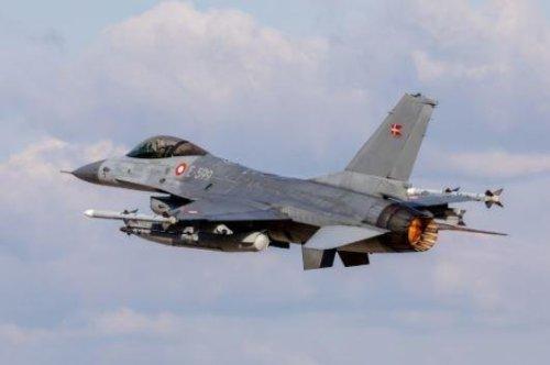 NATO fighter jets scramble to intercept Russian aircraft over Baltic Sea