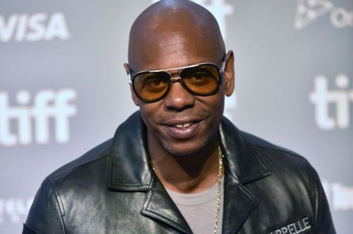 Radio City Music Hall reopens with Dave Chappelle doc