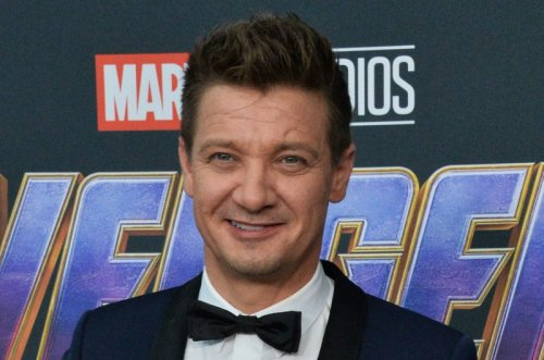 Jeremy Renner says comic books served as the 'basis' for 'Hawkeye' series