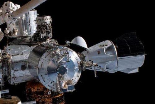 NASA fears gap in astronaut crew at multibillion-dollar space station