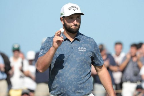 Golf's Bryson DeChambeau, Jon Rahm positive for COVID-19, pull out of Olympics