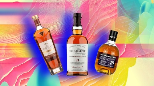 10 Bartenders Pick Single Malt Scotches Over $80 Worth Splurging On
