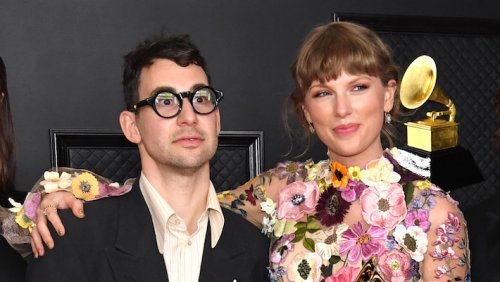 Jack Antonoff Says Taylor Swift Is 'Changing The Music Industry'