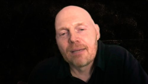 Bill Burr Hopes COVID Gets Even Deadlier So It Kills More 'Morons'