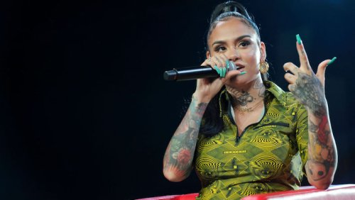 Kehlani Talks Past Experience With Weed And Why She Stopped Using It