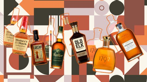 10 Wheated Bourbon Whiskeys We Absolutely Love In The $15-$85 Range