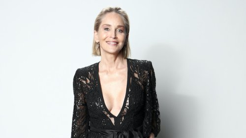Sharon Stone Says Acting Career Is Threatened Over Vaccination Demands