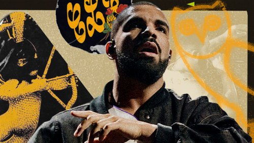 How Drake Went From 'Degrassi' To 'Certified Lover Boy'