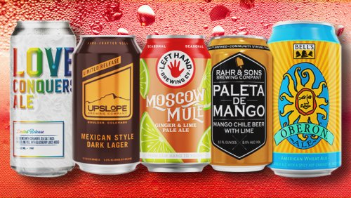 The 8 Best Craft Beer Releases To Chase Down This June