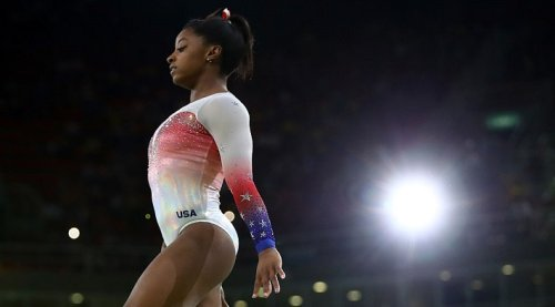 Simone Biles Withdrew From Team Gymnastics Final With 'Medical Issue'