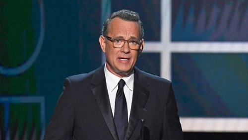 Fox News Whining About Liberals 'Canceling' Tom Hanks Is Beyond Parody