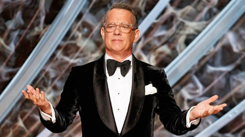 What's On Tonight: Tom Hanks Follows Up Biden Inauguration With Music