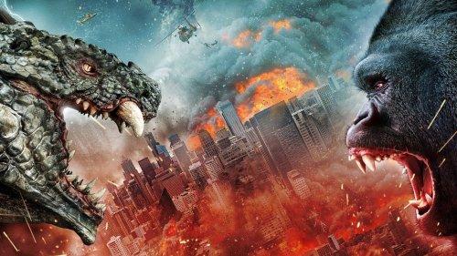 'Ape Vs. Monster' Trailer: The 'Godzilla Vs. Kong' Knock-Off You Need