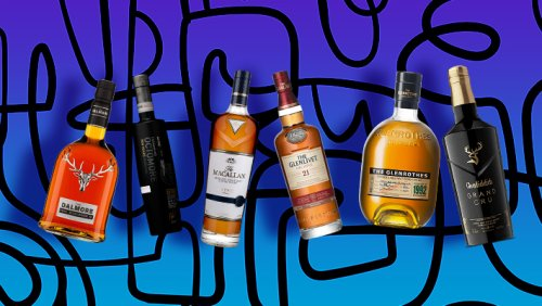 The 10 Best Bottles Of Scotch Whisky Between $250-$300