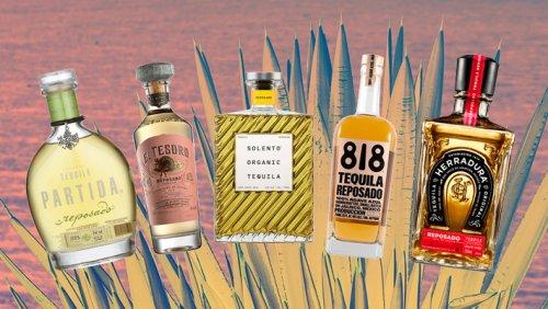 We Blind Taste Tested 8 Reposado Tequilas, Including Kendall Jenner's