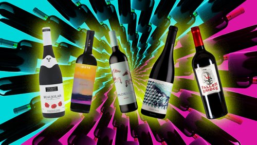 The 10 Best Value Red Wines Selling At Trader Joe's Right Now