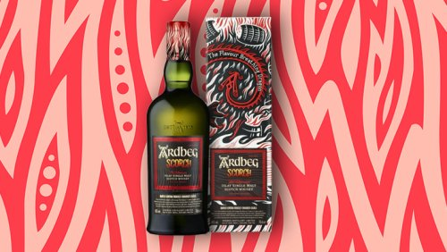 """Scotch Whisky Review: Ardbeg Scorch, This Year's """"Ardbeg Day"""" Release"""
