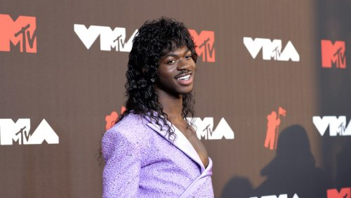 Lil Nas X's Baby Registry Raised Thousands For Various Charities