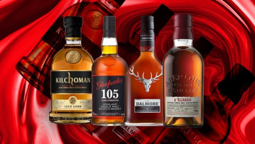 The 10 Best Scotch Whiskies For Fans Of 'Sherry Bombs'