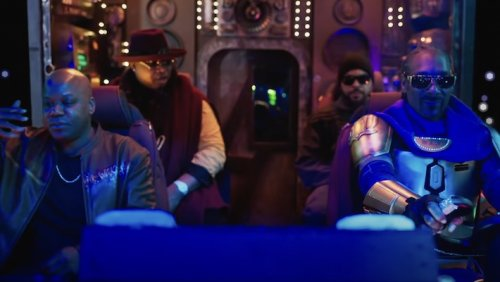 Mount Westmore's 'Big Subwoofer' Video Features Snoop Dogg And More