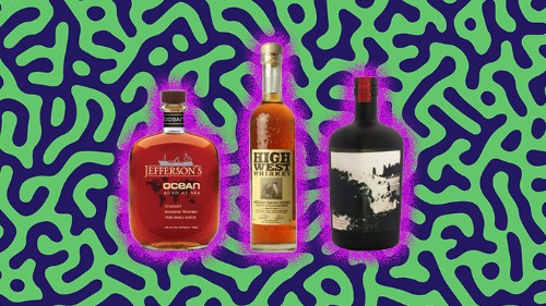 15 Sourced Bourbon Whiskeys That We Absolutely Love