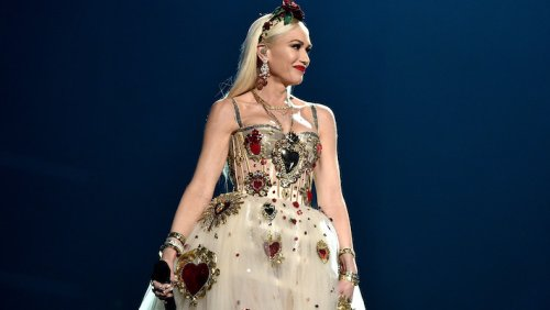 Gwen Stefani Shuts Down Cultural Appropriation Accusations