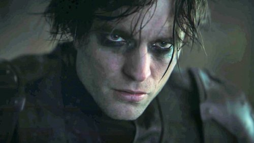 Robert Pattinson's 'The Batman' Screen Test Sounds Incredibly Sweaty