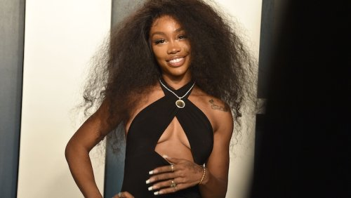 SZA Praised Doja Cat, Her Music 'Touched My Inner Mind And Spirit'