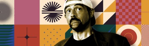 A Lively Chat With Kevin Smith About Marvel, 'Tusk,' And His New Book
