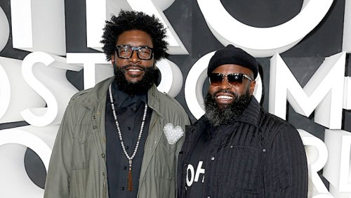 The Roots' Questlove And Black Thought Are Making Animated Shorts