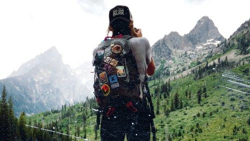 A National Park Expert Shares 4 Tips For Visiting National Parks