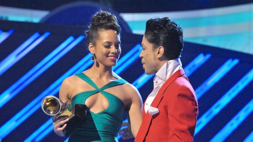 Prince Had One Demand Of Alicia Keys Before She Played At Paisley Park