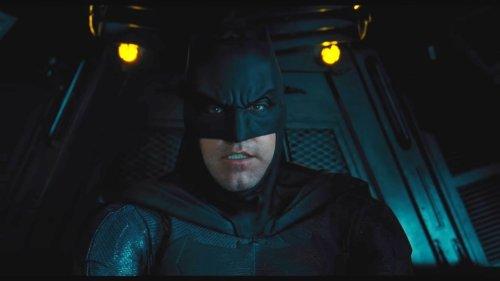 'The Flash' Set Photos May Reveal First Look At Ben Affleck's Batman