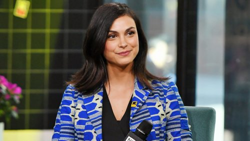 Morena Baccarin Will Star In 'Sexy' Heist Show Directed By Justin Lin