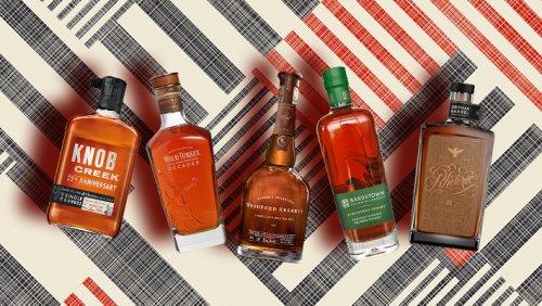 The 10 Best Bottles Of Bourbon Whiskey Between $125-$150