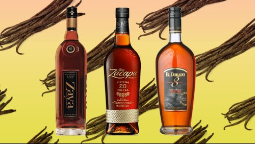 10 Bartenders Name The Best Rums For Anyone Obsessed With Vanilla