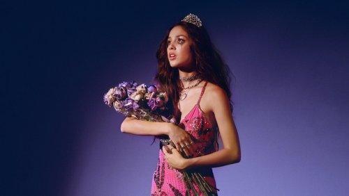 Olivia Rodrigo Will Go To The Prom In Her 'Sour Prom' Concert Film