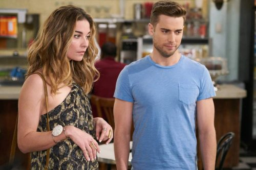 Dustin Milligan's Excessive Sweating Issue While On 'Schitt's Creek'