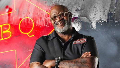 Star Pitmaster Moe Cason Shares How To Make Amazing Barbecue Brisket
