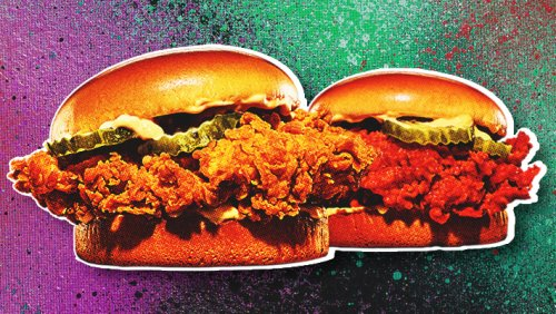 Fast Food Review: How Good Are Burger King's New Chicken Sandwiches?