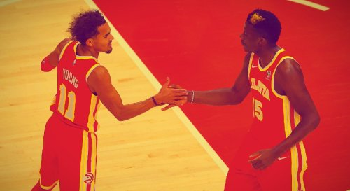 How The Atlanta Hawks Became The East's Hottest Team