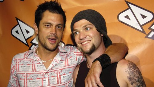 Johnny Knoxville Gets Emotional Discussing Bam Margera And Ryan Dunn