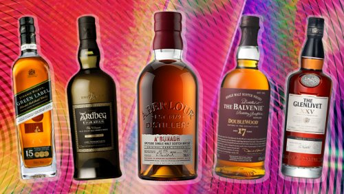 The Very Best Scotch Whisky At Every Price Point From $30 To $500